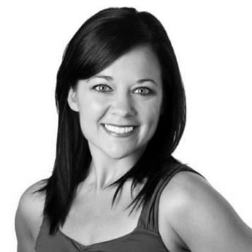Sarah Ford Headshot